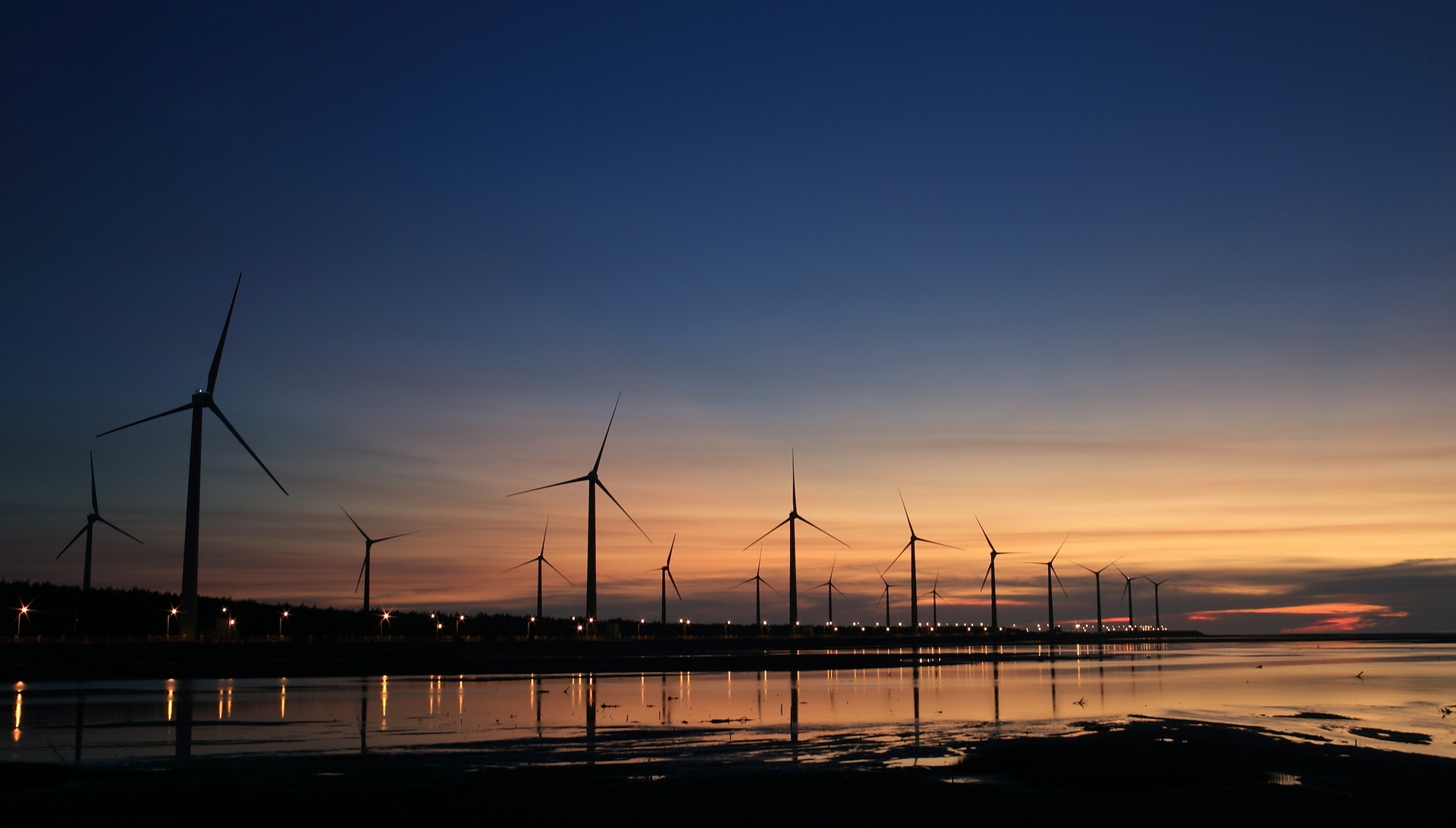 groene energie overstappen